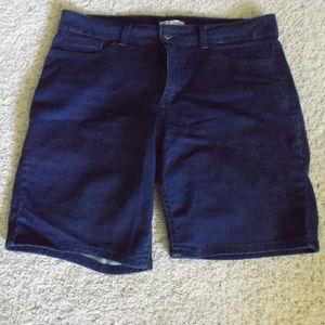 Riders by lee Bermuda shorts